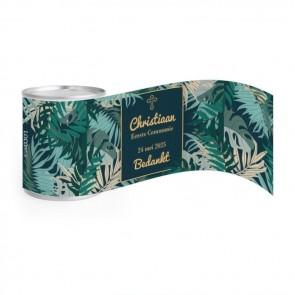 Exotic Jungle Blikje Chocopastilles