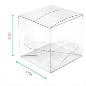 Ontwerp Zelf Candy Cube