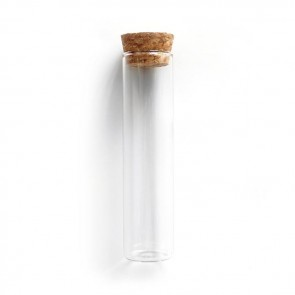 Gold Triangle Candy Tube