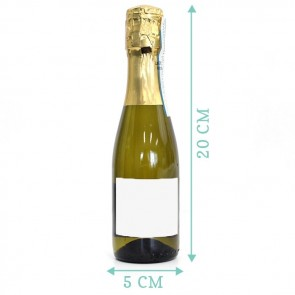 A Touch Of Gold Prosecco