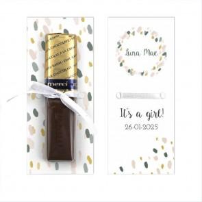 Blushed Merci Chocolaatje
