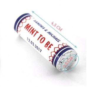 Chalk Mini Mint to Be