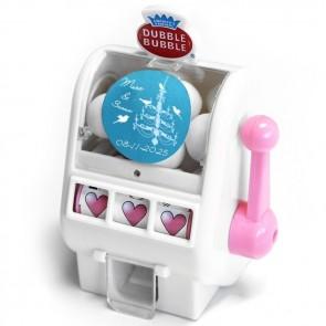 Mini Slot Machine huwelijksbedankje LoveBirds