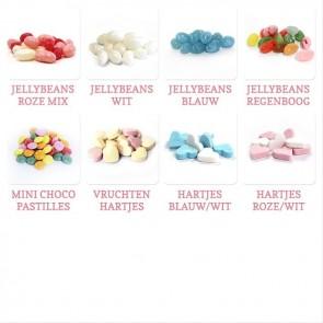 Memvis Sweet Tin - Roze