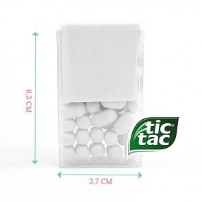 Ontwerp Zelf Tic Tac