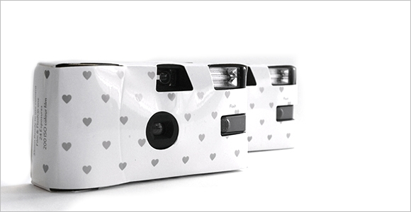 wegwerp-camera-huwelijksbedankjes