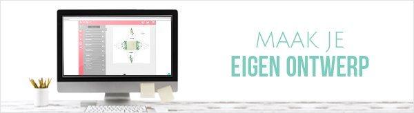 Maak gepersonaliseerde ontwerpen in onze online ontwerp tool!