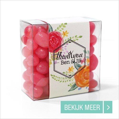 Goedkope-Huwelijk-bedankjes-Candy-Square