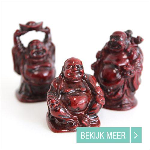 Exclusieve bedankjes Boeddhas