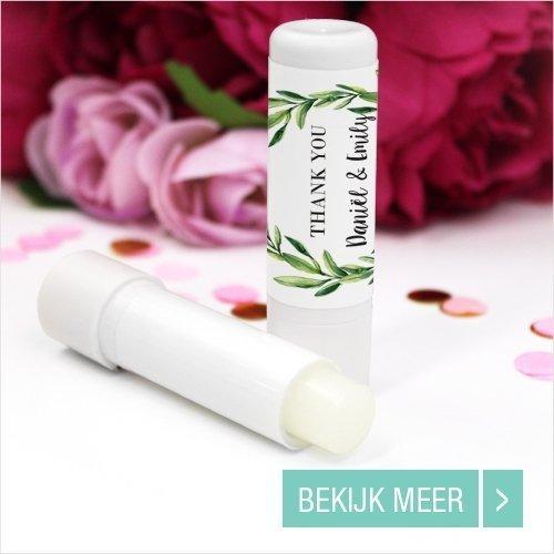 lippenbalsem-trouwbedankje