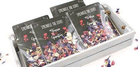 bloem-confetti-sprinkles-trouwbedankjes