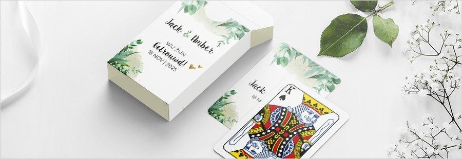 gepersonaliseerde-speelkaarten