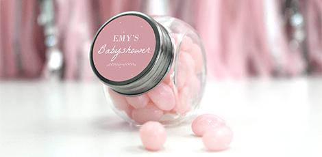 geboortebedankjes-snoep-candy-jar
