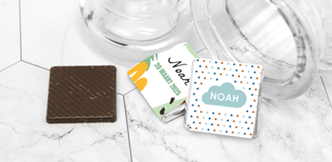 mini-chocolade-geboortebedankjes