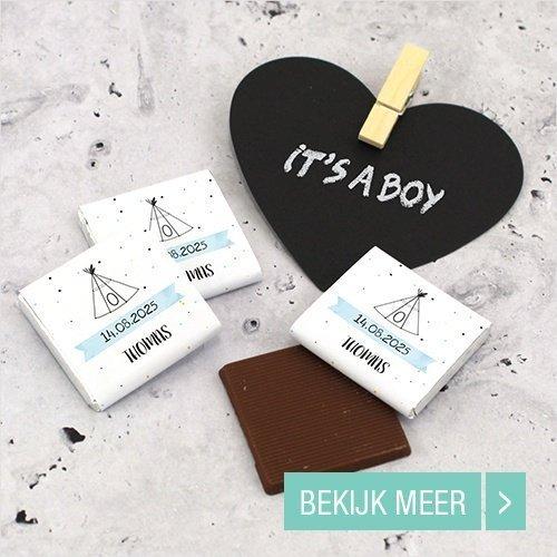 chocolade-bedankjes-mini-chocolade-geboorte