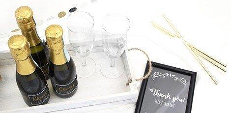prosecco-flesjes-huwelijksbedankjes