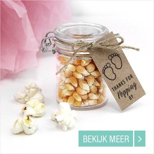 Goedkope-geboortebedankjes-Weckpotje-Popcorn