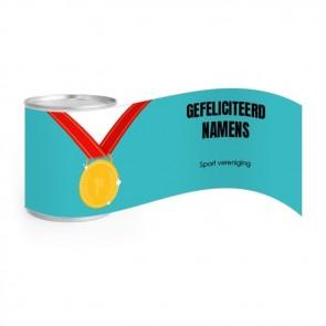Nootjes - Medal