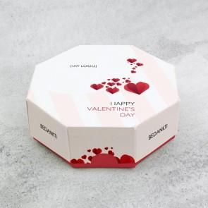 Celebrations doosje zakelijk bedankje - Folded Love