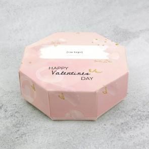 Celebrations doosje zakelijk bedankje - Pink Valentine
