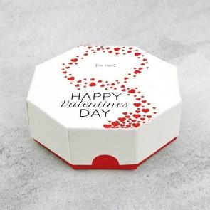 Celebrations doosje zakelijk bedankje - Valentine Love