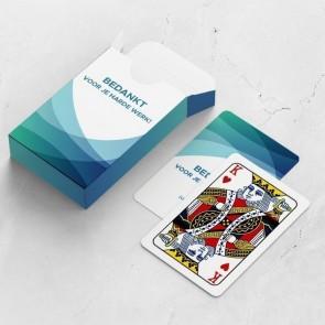 gepersonaliseerde-speelkaarten-zakelijk-aqua-kaarten-en-doosje