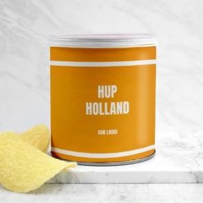 Pringles zakelijk bedankje - Holland voorkant