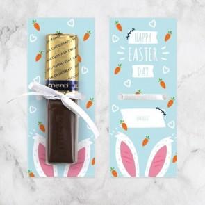 Merci Chocolaatjes zakelijke bedankjes - Carrot