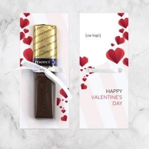 Merci Chocolaatjes - Folded Love