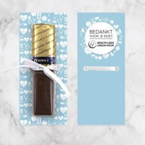 Merci chocolaatjes zakelijke bedankjes - Health