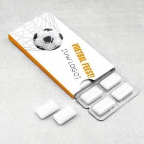 PromoGum zakelijk bedankje - Goal