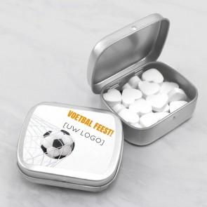 Sweet Tin zakelijk bedankje - Goal