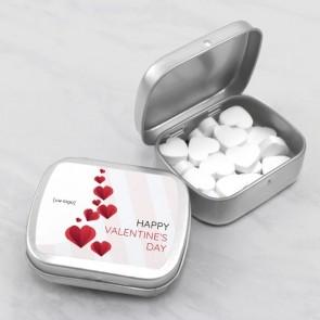 Sweet Tin zakelijk bedankje - Folded Love