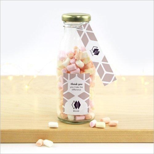 melkfles-zakelijk-bedankje