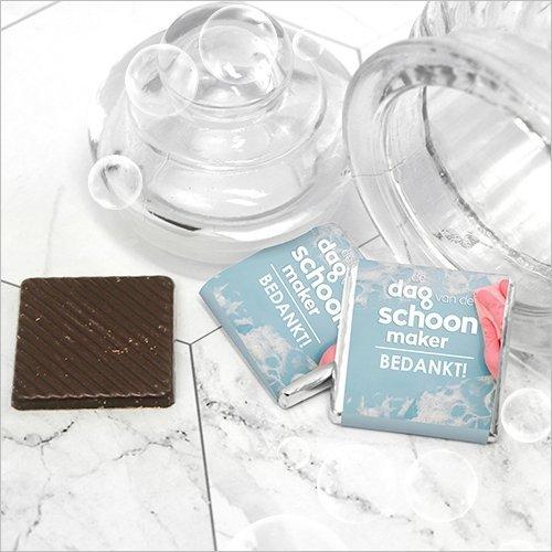 mini-chocolade-dag-van-de-schoonmaker