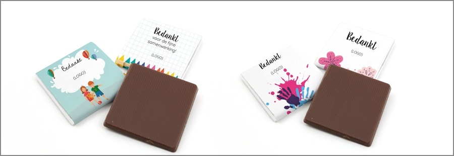 mini-chocolaatjes-zakelijke-bedankjes
