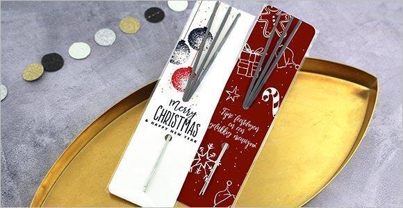 sparklers-eindejaarsgeschenk