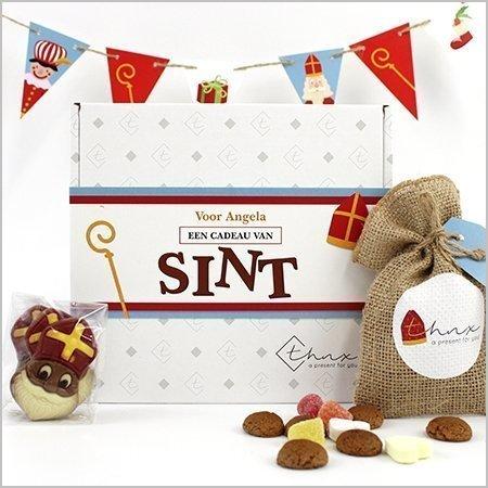 THNX Sinterklaaspakket